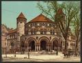 Osborn Hall, Yale College-LCCN2008679554.tif