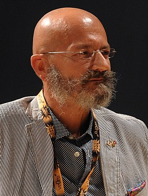 Oscar Giannino - Image: Oscar Giannino 2