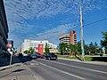 Oshawa, Ontario. King street.jpg