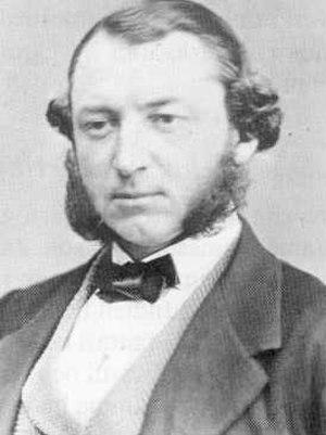 Oscar Dickson - Image: Oskar Dickson (1823 1897)