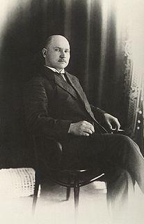 Oskar Luts Estonian writer and playwright