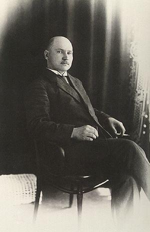 Oskar Luts - Image: Oskar Luts