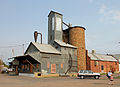 Ottesen Grain Company Feed Mill.JPG