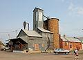 Ottesen Grain Company Feed Mill.JPG