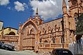 Our Lady of Fatima Church, Zacatecas city, Zacatecas state, Mexico 05.jpg