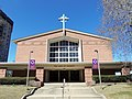 Our Lady of Lourdes, Bethesda, Maryland 02.JPG
