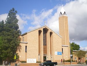 Our Lady of the Valley - Our Lady of the Valley, 2008