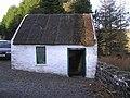 Outbuilding, Seán Mac Diarmada'a house - geograph.org.uk - 1118484.jpg