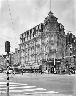 Damrak Hotel Amsterdam Reviews