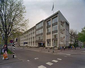 SHV Holdings - SHV Headquarters in Utrecht