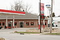 Oxford Iowa 20090412 Gas Station.JPG