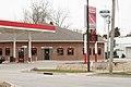 Oxford Iowa 20090412 Gas Station.JPG