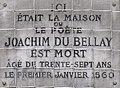 P1170439 Paris IV rues Chanoinesse et Massillon Du Bellay rwk.jpg