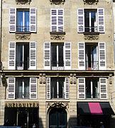 Hotel Le Surcouf Saint Malo