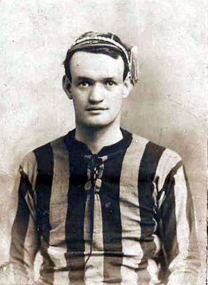 Patrick O'Connell (Irish footballer) - Image: PADDY OCONNELL