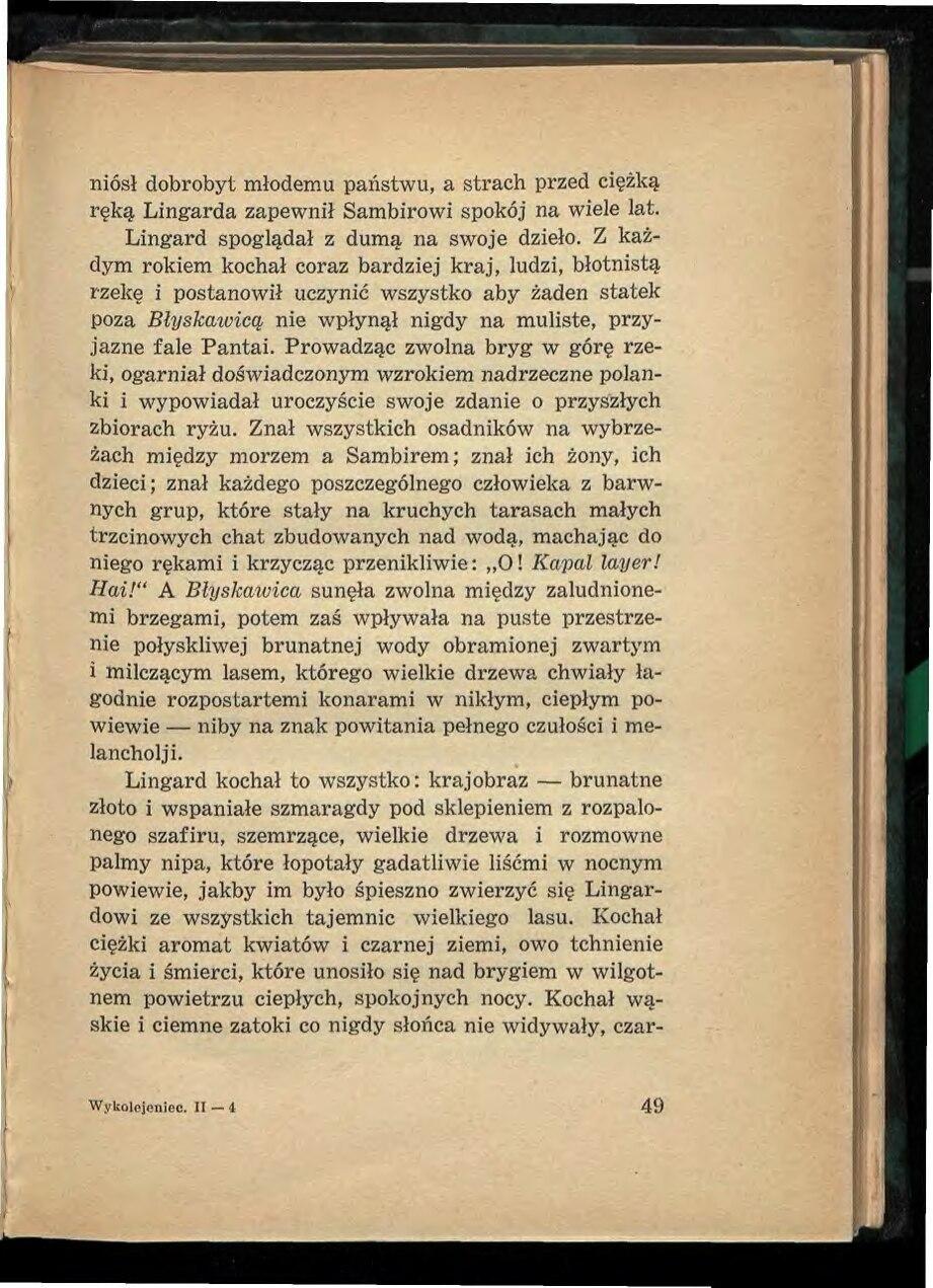 Wykolejeniec [1951] - broutorrent