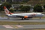 PR-GXN GOL Transportes Aéreos Boeing 737-8EH(WL) - cn 39631 4741 (22605789023).jpg