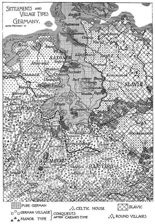 PSM V52 D078 Settlements and village types in germany.png