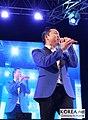 PSY GangnamStyle Suwon15logo (8031994935).jpg