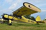 PZL-101A Gawron 'SP-WAK' (16685809595).jpg