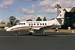 Pacific Skyway British Aerospace BAe-3101 Jetstream 31 Silagi-1.jpg