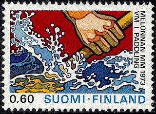 1973 ICF Canoe Sprint World Championships
