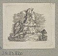 Pahonia. Пагоня (K. Kielisiński, 1834).jpg