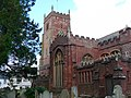 Paignton - St John The Baptist Church - geograph.org.uk - 1617956.jpg