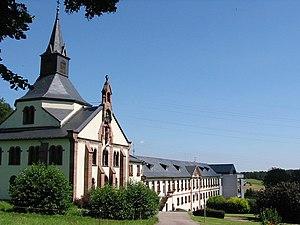 Pairis Abbey - Pairis Abbey