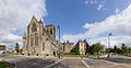 Paisley Abbey from the west.jpg