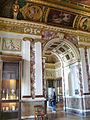 Palais du Louvre - Musée Charles X - Salle 2 - Décoration.JPG