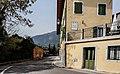 Palazzo Lacchin in the centre of Polcenigo, Province of Pordenone, Italy, Europeen Union.jpg