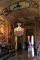 Palazzo colonna, sala gialla, 02 affreschi di Giuseppe e Stefano Pozzi e (per i paesaggi) giovanni angeloni.JPG
