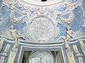 Palazzo nicolosio lomellini, androne con stucchi 03.JPG