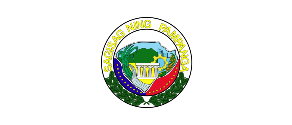 Flag of Pampanga