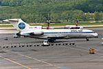 """Pan American World Airways - Pan Am Boeing 727-21 N319PA """"Clipper Spreeathen"""" (25761342324).jpg"""