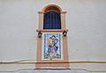 Panell ceràmic de l'ermita de sant Josep de Pego.JPG