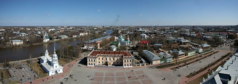 File:Panoramic view of Vologda 2009.jpg