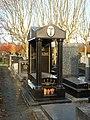 Pantin cimetiere parisien tombe juive Croix de Saint-Antoine.jpg