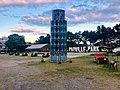 Paoville Park inside Fort Bonifacio, Taguig City.jpg