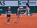 Paris-FR-75-open de tennis-2019-Roland Garros-court Mathieu-6 juin-double dames-09.jpg
