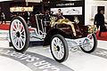 Paris - Retromobile 2013 - Renault balayeuse type DM - 1913 - 106.jpg