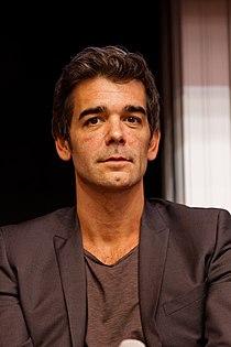 Paris - Salon du livre 2012 - Xavier de Moulins - 005.jpg