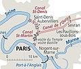 Paris city canals location.jpg