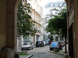Paris passage sainte avoye1.jpg