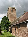 Parish Church of St. Lawrence - geograph.org.uk - 479473.jpg