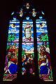 Parish Church of St Martin, window 11.JPG