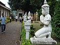 Park at royal palace, cambodia.JPG