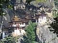 Paro Taktsang, Taktsang Palphug Monastery, Tiger's Nest -views from the trekking path- during LGFC - Bhutan 2019 (254).jpg