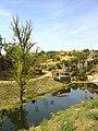Parque Urbano do Rio Fresno - Miranda do Douro - Portugal (1341846772).jpg